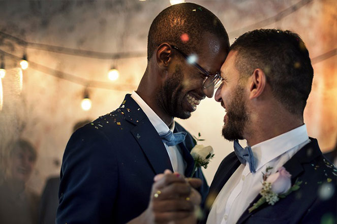 LGBTQ weddings bay area ca